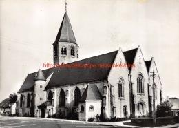 De Kerk - Koolskamp - Ardooie
