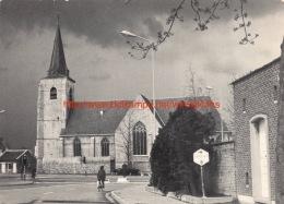 Sint-Laurentiuskerk - Hove - Hove