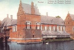 Kasteel Van Madame Cumont - Moorsel - Aalst