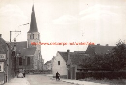 Gemeenteschool En Kerk - Oordegem - Lede
