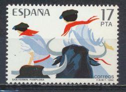 °°° SPAGNA SPAIN - Y&T N°2376 - 1984 MNH °°° - 1931-Oggi: 2. Rep. - ... Juan Carlos I