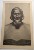 FRANZ HOFFMANN VON FALLERSLEBEN (1855-1927) Autogramm Maler Sohn Vom Autor Der Dt.Nationalhymne (autograph Painter - Autogramme & Autographen