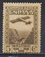 °°° SPAGNA SPAIN - Y&T N°90 PA - 1931 MLH °°° - 1931-Oggi: 2. Rep. - ... Juan Carlos I