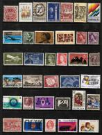 AUSTRALIA---Collection Of USED DL-361 - Collections (without Album)