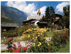 (968) Switzwerland - Ernen - VS Valais