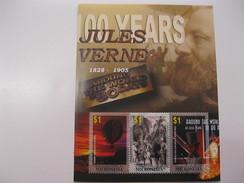 Micronesia Culture Jules Verne - Kulturen