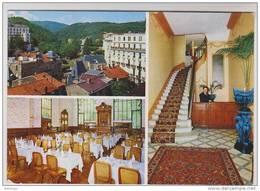CPM DPT 63 CHATEL GUYON, ROYAL HOTEL ET DE LA RESTAURATION - Hotels & Gaststätten