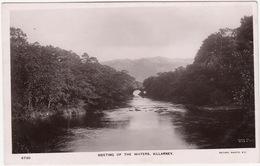 Killarney - Meeting Of The Waters  - (Rotary Photo 6730) -  (Ireland) - Kerry