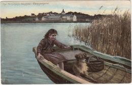 Connemara - The Ferryman's Daughter -  (Ireland) - Galway