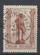 Nr 615 Ca - Belgique