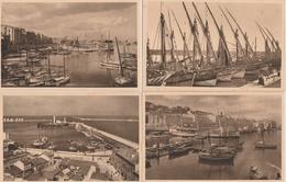 17 / 7  / 175  -  LOT  DE  7  CP  DE  SÈTE - Cartes Postales
