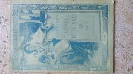 N°47 HACHETTE - CATALOGUE DE LIVRES D' ETRENNES 1895 PARIS - 1er Décembre 1894 Bulletin Trimestriel Des Publications - Livres, BD, Revues