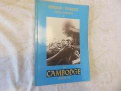 NORODOM SIHANOUK Photos-souvenirs De Mon Cambodge ( Années 60 ) - Livres, BD, Revues
