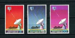 Jamaica  Nº Yvert  350/2  En Nuevo - Jamaica (1962-...)