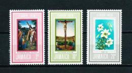 Jamaica  Nº Yvert  312/4  En Nuevo - Jamaica (1962-...)