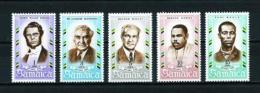 Jamaica  Nº Yvert  307/11  En Nuevo - Jamaica (1962-...)