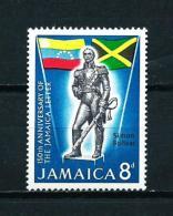 Jamaica  Nº Yvert  265  En Nuevo - Jamaica (1962-...)