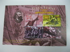 Maldives Culture Jules Verne - Kulturen