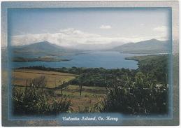 Valentia Island, Co. Kerry - (John Hinde Original) -  (Ireland) - Kerry