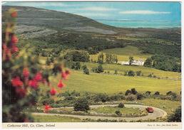 Corkscrew Hill, Co. Clare - (John Hinde Original) -  (Ireland) - Clare