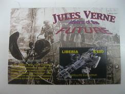 Liberia Culture Jules Verne - Cultures