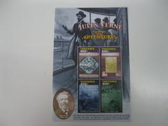 Tanzania Culture Jules Verne - Kulturen