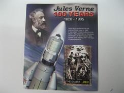 Gambia Culture Jules Verne - Cultures