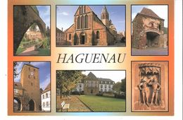 Haguenau-(Bas-Rhin-Alsace)-Multivues - Haguenau