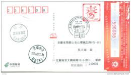 2014 Summer Nanjing Youth Olympic Games , Closing  Ceremony PMK - Summer 2014 : Nanjing (Youth Olympic Games)