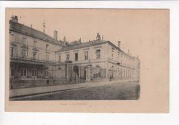 1 Cpa Carte Postale Ancienne - Epinal La Prefecture - Epinal