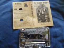 LES NONNES TROPPO K7 AUDIO VOIR PHOTO...ET LIRE IMPORTANT...  REGARDEZ LES AUTRES (PLUSIEURS) - Cassettes Audio