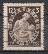 OOSTENRIJK - Michel - 1937 - Nr 643 - Gest/Obl/Us - Usati
