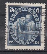 OOSTENRIJK - Michel - 1937 - Nr 644 - Gest/Obl/Us - Usati