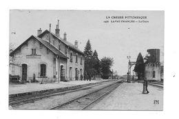 PF1978 - 23 Lavaufranche - La Gare - Autres Communes