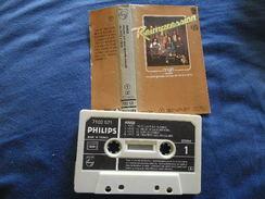 ANGE K7 AUDIO VOIR PHOTO...ET LIRE IMPORTANT...  REGARDEZ LES AUTRES (PLUSIEURS) - Audio Tapes