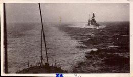 Marine De Guerre,  Croiseur De 10.000 T Colbert     (etat Voir Photos)  Dim: 10 X 6. - Guerre, Militaire