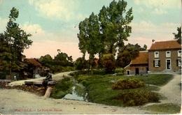 Forville (Fernelmont) Le Pont De Seron - Fernelmont