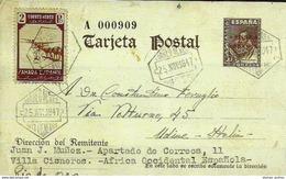 ESPAÑA SAHARA ESPAÑOL - Sahara Español