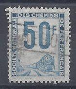 FR - 1948-54 - Colis Postal N° 30 - Oblitéré - B/TB - - Used