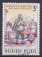 BELGIË /BELGIUM/BELGIQUE 1966 - Nrs. 1381 - ° - Gestempeld/oblit./Used/gebraucht - Oblitérés