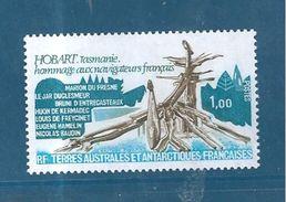 T.A.A.F   Timbres De 1978  N°77  Neuf ** - Französische Süd- Und Antarktisgebiete (TAAF)