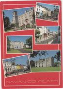 Navan, Co. Meath - Ireland - (John Hinde Original) - Meath