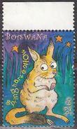 Botswana, 2010 - 2,60p Spring Hare - Nr.909A Usato° - Botswana (1966-...)