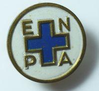 Distintivo Croce Blu ENPA, (Red Cross) - Lot. 142 - Italia