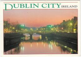 Dublin City - Ireland  - (John Hinde) - Dublin