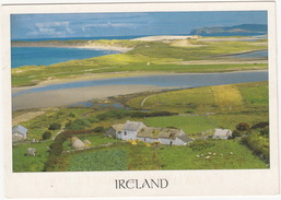 Ireland - People And Places  - (John Hinde Ltd.) - Ierland