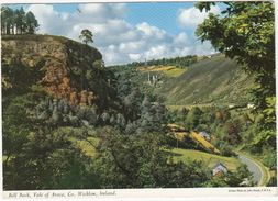 Bell Rock, Vale Of Avoca, Co. Wicklow, Ireland - (John Hinde Original) - Wicklow