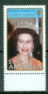 Anguilla: 2002   QE II Golden Jubilee   SG1126   $1.90    MNH - Anguilla (1968-...)