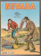 Nevada N° 411 - Editions LUG à Lyon - Oct 1981 - Avec Miki Le Ranger, Diego, Tumac Et Jed Puma - Neuf. - Nevada