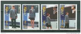 Belgique/België 1999 OBP/COB TRV 9/12** MNH, Neuf Sans Charnière / Nieuw Zonder Scharnier - 1952-....